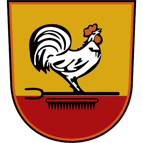 Oberhain und seine Ortsteile